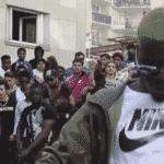 """Le 4Keus Gang envahit """"La Rue"""" dans son """"freestyle #2"""" !"""