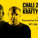 Gagne tes places pour Chali 2na du Jurassic 5 et Krafty Kuts à Toulouse !