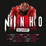 Ninho, Dinos et Saint JHN en concert gratuit à la Villette le 2 Juin !