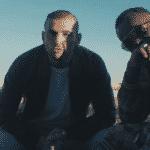 """Sofiane et Maître Gims balancent le clip du morceau """"Arafricain"""" !"""