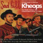 """[Classique] Quand Kheops te ramenait au far-west avec """"Sad Hill"""""""