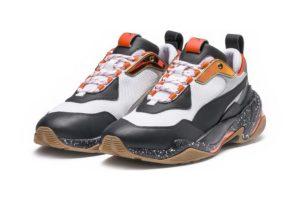 Image-modèle-Black/orange-Thunder