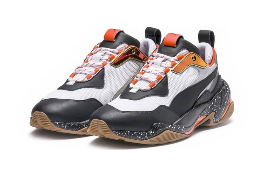 Puma sort un Pack Electric de sa Thunder | Hip Hop Corner