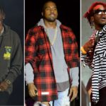 "Travis Scott réunit Lil Uzi Vert et Kanye West sur le son ""Watch"" !"