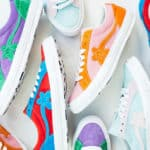 Converse lance une collaboration avec Tyler, The Creator