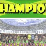 "[FLASHBACK] Quand Yellow Man rassemblait la crème du ragga jamaïcain sur ""Champion"" !"