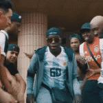 "Junior Bvendo et Brvmsoo t'adressent un ""Salut Mec"" dans leur clip !"