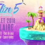 [Jeu Concours] Gagnez vos places pour le Tropicalize Festival cet été !