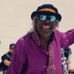 """Alpha Blondy revient avec le clip ultra-coloré de """"Whole Lotta Love """" !"""