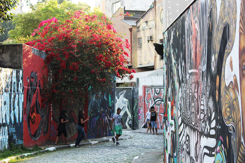 image graffiti street art sao paulo