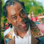 """King Daddy Yod avec Jacob Desvarieux pour le clip de """"Démaré Mwen"""" !"""