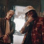 """Lorenzo et Vald en mode plus """"Bizarre"""" que jamais dans leur clip !"""