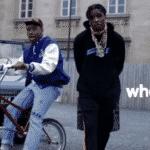 """A$AP ROCKY rejoint TYLER THE CREATOR pour une """"POTATO SALAD"""" !"""