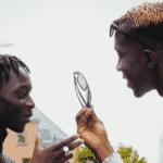 """VH Gang t'annonce que t'es """"Mal Tombé"""" dans son dernier clip !"""