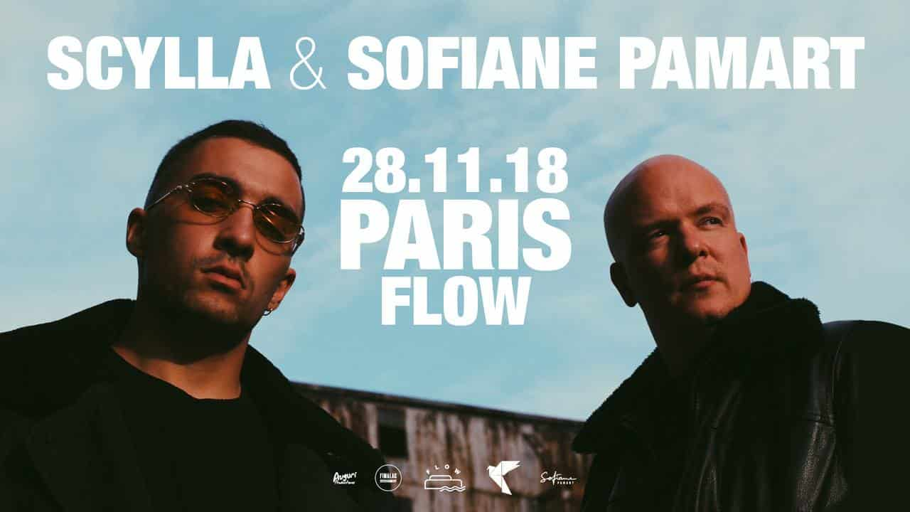 image-concert-paris-scylla-sofiane-pamart-flow