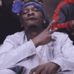 "Shatta Wale sort le clip de son ""Freestyle Parade"" !"