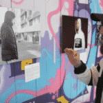 """[EXPO] David Delaplace dépeint """"Le Visage du Rap"""" !"""