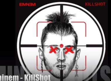 image eminem killshot reponse mgk