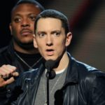Eminem fait mijoter sa réponse à Machine Gun Kelly !