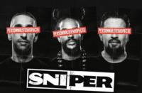 image sniper personnalité suspecte cover