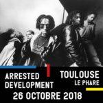 Jeux Concours : Gagnez vos places pour Arrested Development à Toulouse