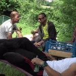 """Diversgens et Anton Serra en mode """"Boogie Woogie"""" dans leur clip !"""