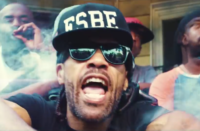image redman tear it up clip