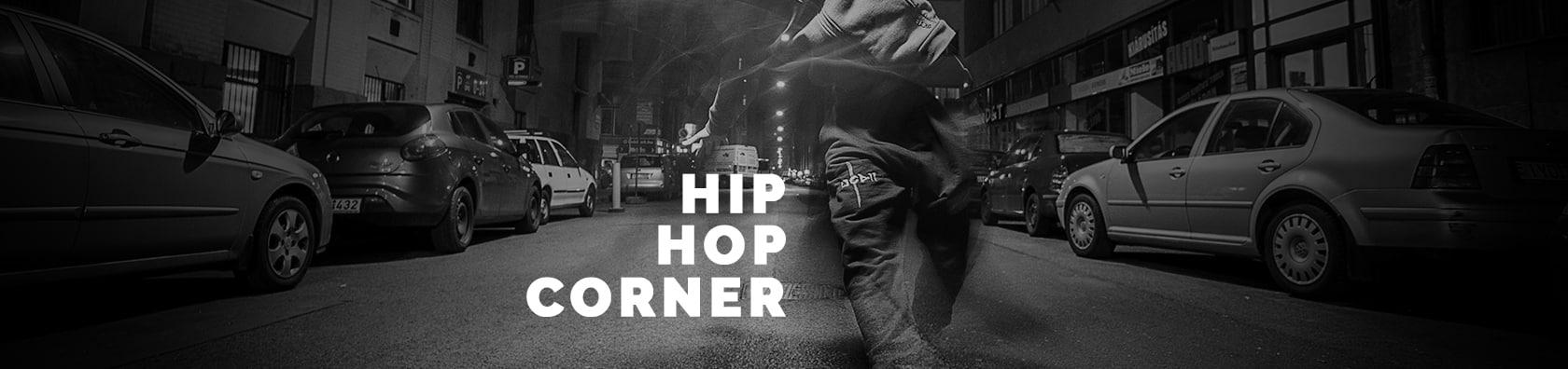 image soonvibes cover hip hop corner