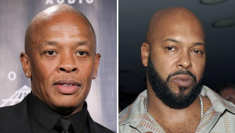 suge knight dr dre image