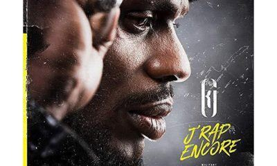 image kery james jrap encore album réédition