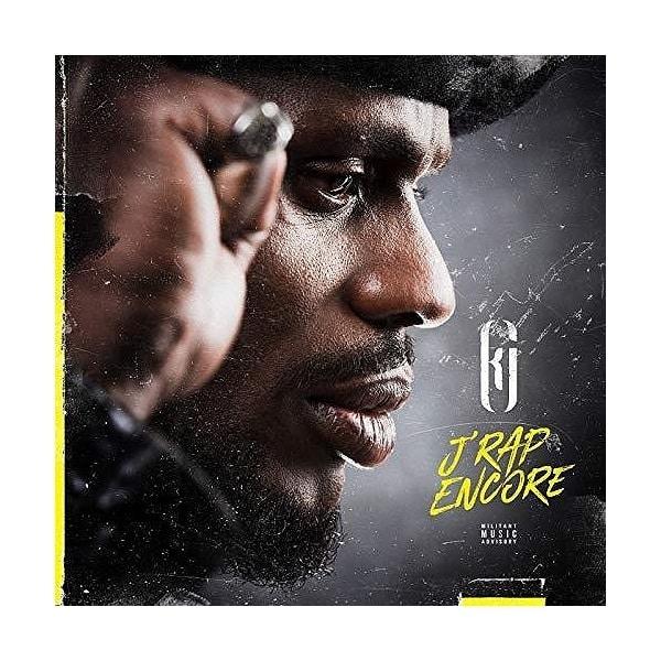 image kery james jrap encore azlbum cover