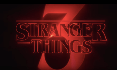 Image Stanger Things saison 3 bande annonce