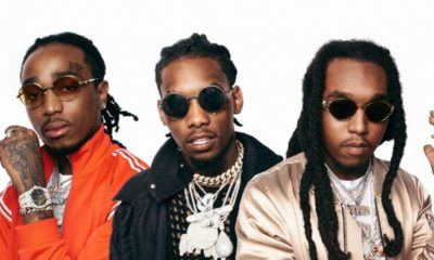Image Migos Culture 3 annonce 2020