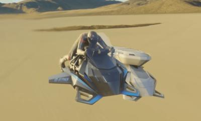 image moto volante bientot en vente