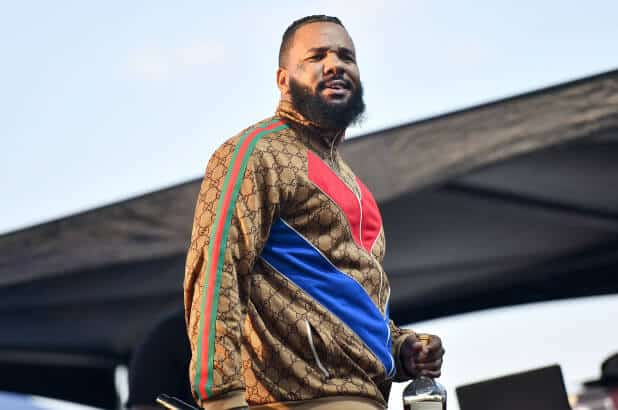 image the game collaboration g easy album born to rap
