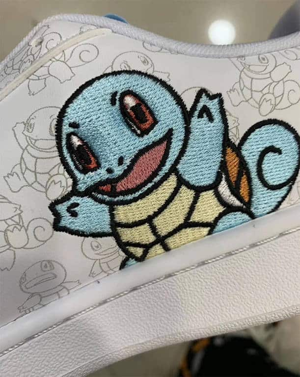 image adidas pokement sneakers 3