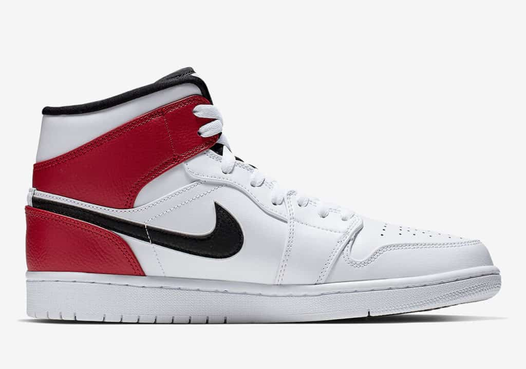 image air jordan 1 mid chicago 3