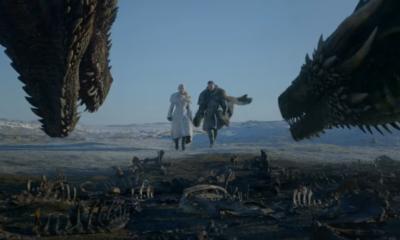 image game of thrones teaser season 8