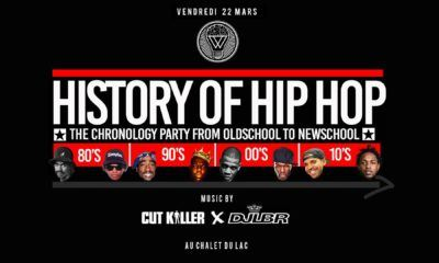 image history of hip hop chalet du lac cut killer