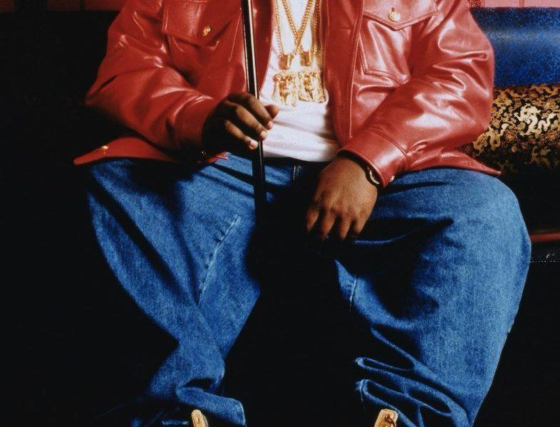image notorious big baggy timberland