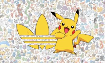 image pokemon adidas