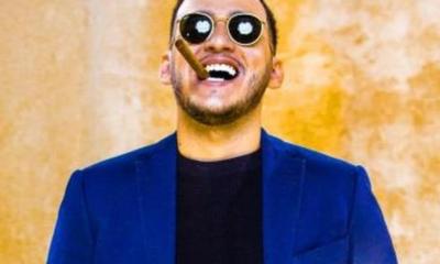 """Soso Maness infos nouvel album """"mistral"""""""
