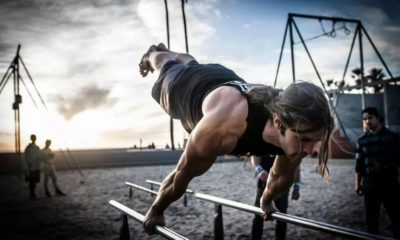 image street workout