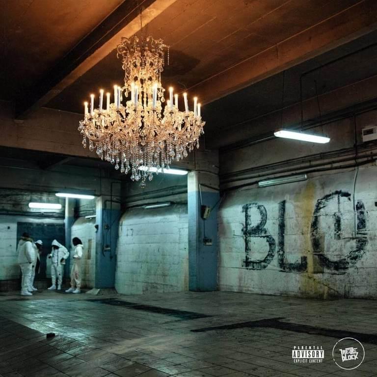 image album BLO 13 block