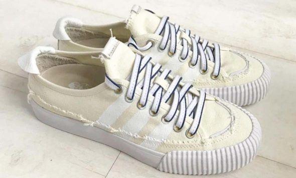 image leak Adidas X Childish Gambino