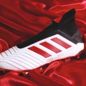 Image Adidas X Pogba crampons predator19+