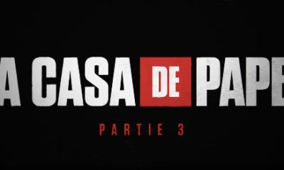 image trailer saison 3 casa de papel