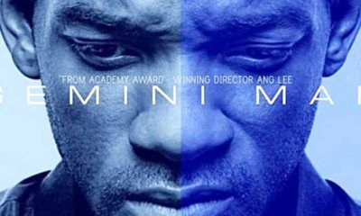Image Gemini-Man affiche film will smith