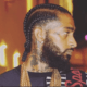 IMAGE NIPSEY hussle assassiné 31 mars 2019