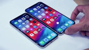 Image Iphone X Iphone Xs gamme étendue